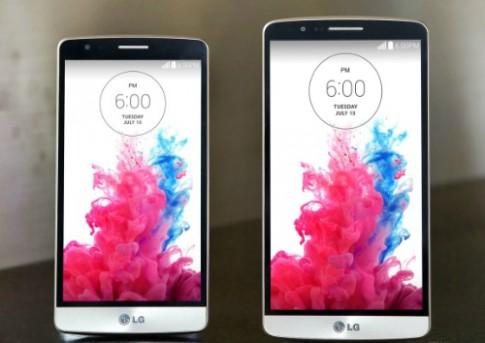 LG tung ra G3 Beat, bán ngay tháng 7