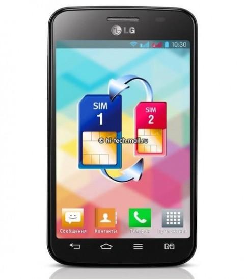 LG tung ra Optimus L4 giá rẻ chạy Android 4.1