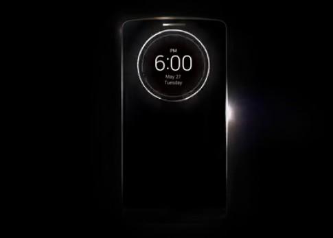 LG tung video đầu tiên về smartphone G3