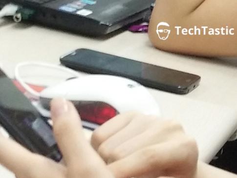 LG tung video hé lộ về smartphone Android mới dòng G
