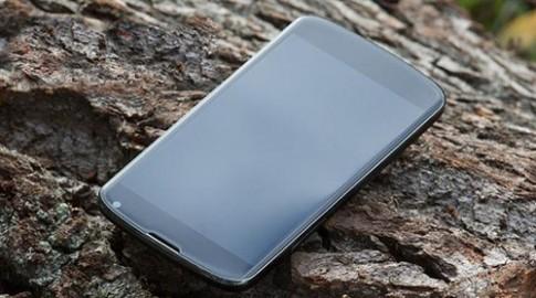 LG xác nhận sự tồn tại của Nexus 4