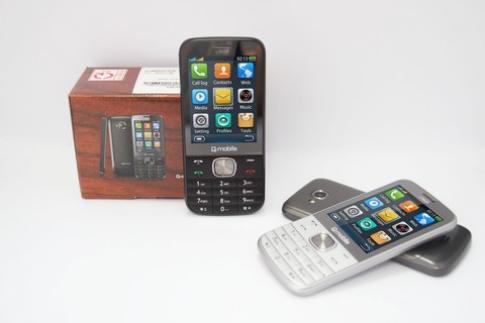 LIM 20 - điện thoại phổ thông màn hình lớn giá tốt