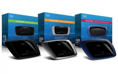 Linksys ra mắt bộ phát Wi-Fi E-series ở VN