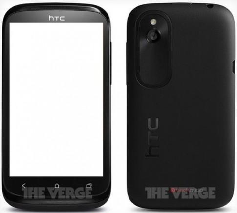 Lộ ảnh HTC Proto, bản kế nhiệm One V