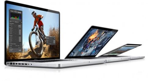 Lộ cấu hình bản nâng cấp MacBook Pro