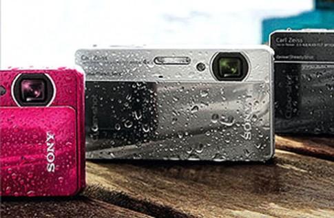 Lộ diện Sony TX5 chịu nước