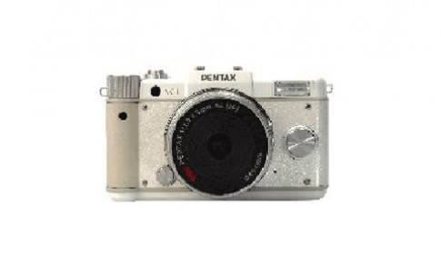 Lộ hình máy ảnh mirrorless của Pentax