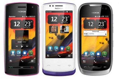 Lộ video bản nâng cấp Symbian Belle cuối cùng
