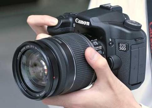 Loạt giảm giá mới của Canon