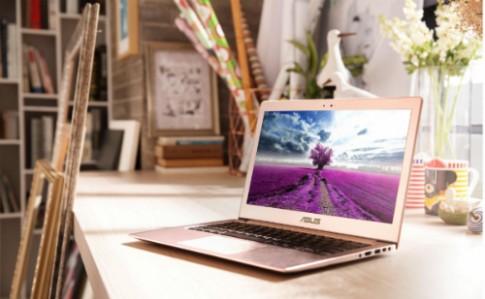 Loạt laptop Asus tiên phong trang bị Intel Skylake tại Việt Nam