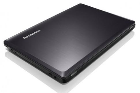 Loạt laptop cho năm 2012 từ Lenovo