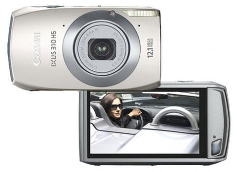 Loạt máy ảnh compact mới của Canon đã tới Việt Nam