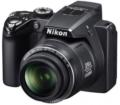Loạt máy ảnh mới của Nikon