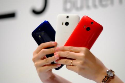 Loạt smartphone Android tầm trung, giá tốt mới về Việt Nam