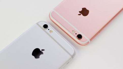 Loạt smartphone có màu hồng tại Việt Nam