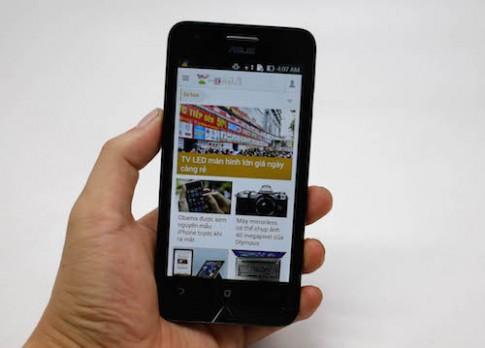 Loạt smartphone dưới 4 triệu đồng mới về Việt Nam