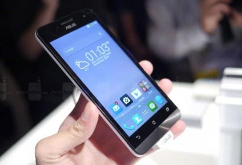 Loạt smartphone màn hình lớn giá tốt sắp về Việt Nam