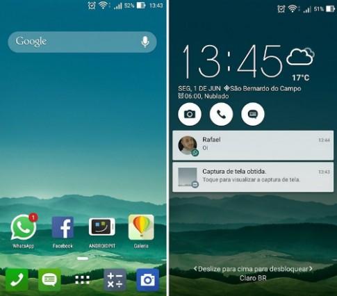 Loạt Zenfone đời đầu được nâng cấp lên Android 5.0
