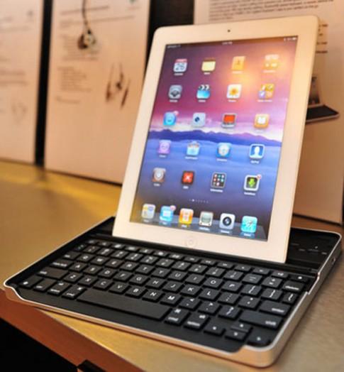Logitech bán phụ kiện cho tablet