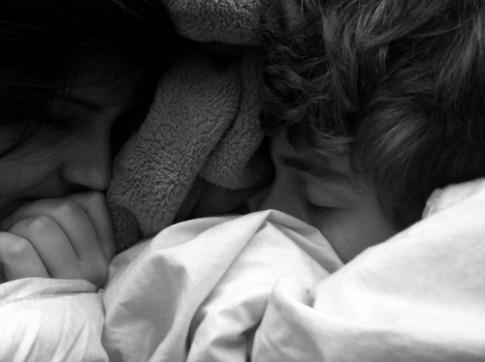 Lúc đau mà không khóc được nữa là lúc tim mình chết lặng...