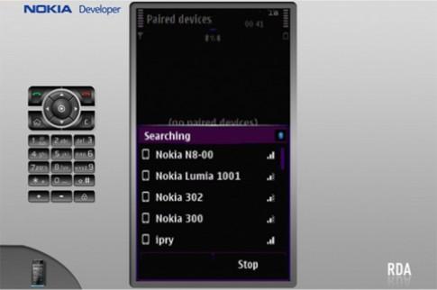 Lumia 1001 có thể là thiết bị Windows Phone 8 đầu tiên