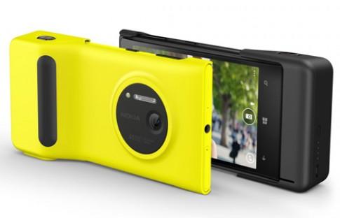 Lumia 1020 41 'chấm' có thêm phiên bản 64 GB