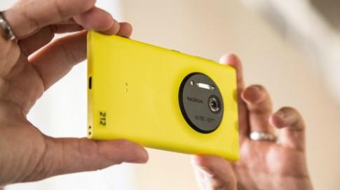 Lumia 1020 có thể bị kết thúc vòng đời sớm