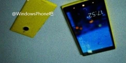 Lumia 1520 sắp có bản mini với màn hình 4,3 inch