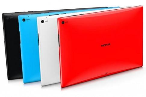 Lumia 2020 màn hình 8 inch sẽ ra mắt tại MWC 2014