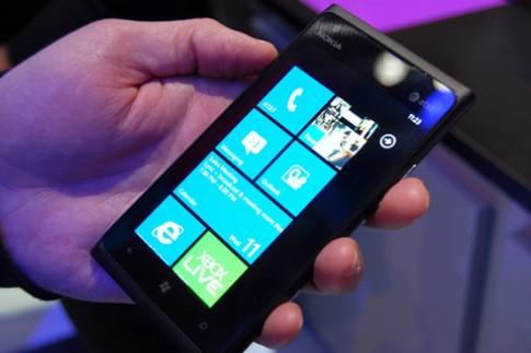 Lumia 900 bán chạy nhất trên Amazon