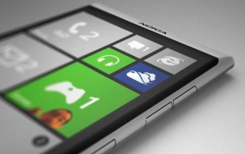 Lumia 928 vỏ nhôm xuất hiện