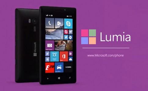 Lumia 940 sẽ có camera 25 megapixel