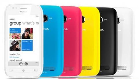 Lumia trong tiếng Tây Ban Nha nghĩa là 'gái điếm'