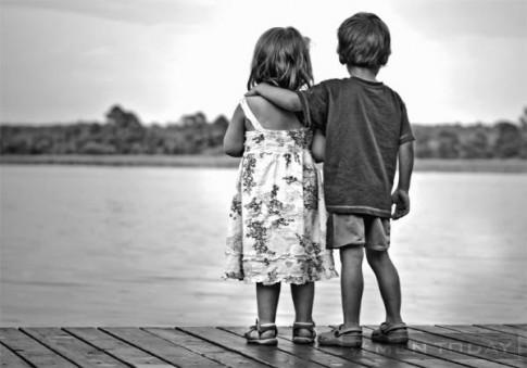 Lý do mỗi anh chàng cần có một cô bạn chí cốt