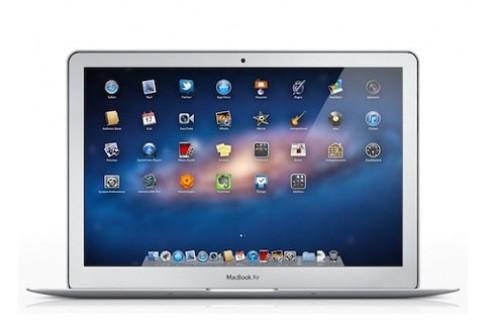 Mac OS X Lion phát hành hôm nay