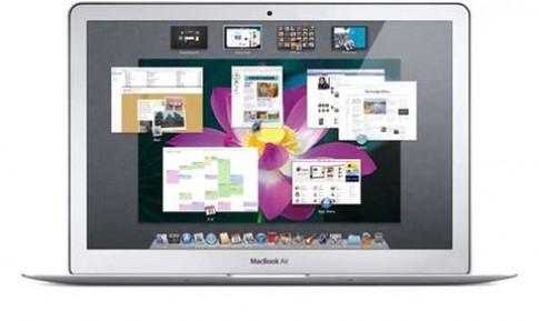 Mac OS X Lion sẽ được cung cấp trực tuyến