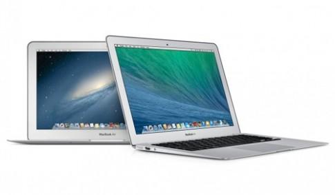 MacBook Air 12 inch mới sẽ có màn hình Retina và mỏng hơn
