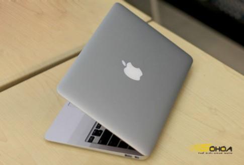 Macbook Air 2010 đã có mặt tại VN