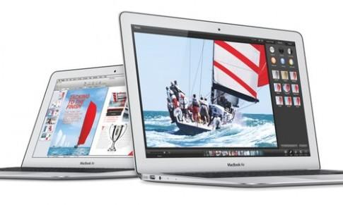 MacBook Air 2013 bị tố gặp lỗi kết nối Wi-Fi