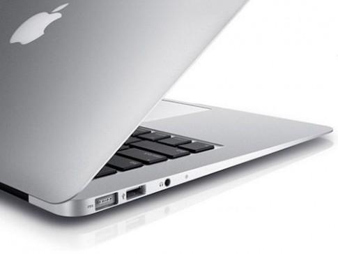 MacBook Air có thể thay đổi thiết kế năm nay