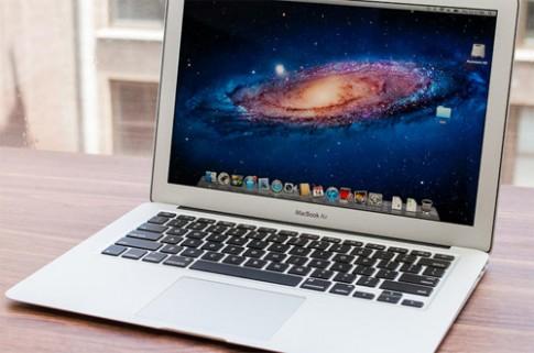 MacBook Air màn hình 12 inch có thể ra mắt vào cuối năm