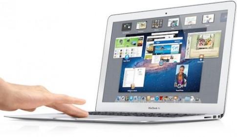 MacBook Air màn hình Retina sẽ không ra mắt trong tuần này