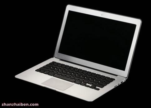MacBook Air 'nhái' nhỏ hơn cả hàng thật