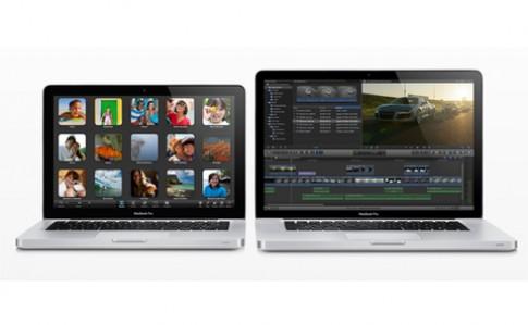 MacBook Air và Pro lên Core i Ivy Bridge, USB 3.0