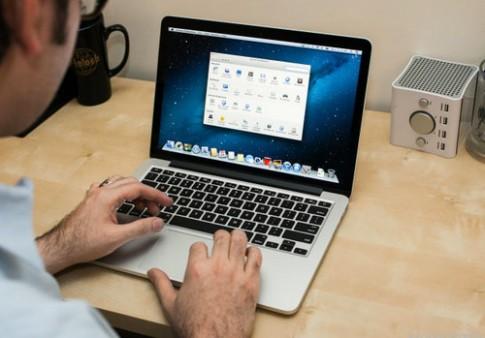 MacBook dẫn đầu về tính năng và độ ổn định