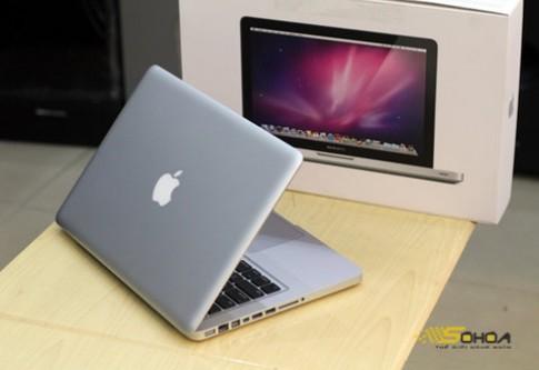 MacBook Pro 13 inch 2011 về Hà Nội