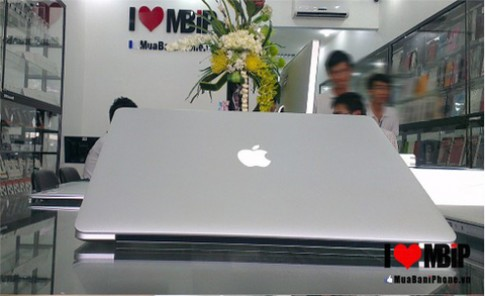 Macbook Pro 2012 giá tốt
