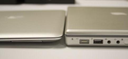 MacBook Pro chạy chip Ivy Bridge có thể ra vào năm sau