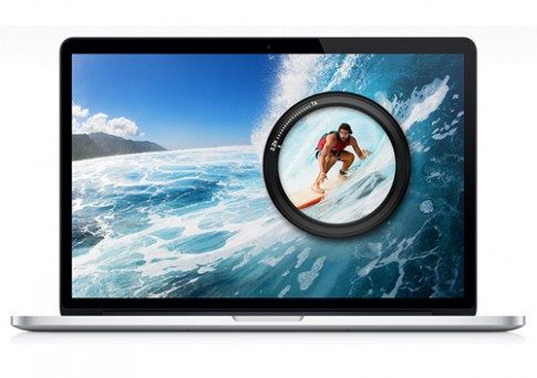 MacBook Pro được nâng cấp chip Haswell vào tháng sau