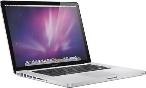 MacBook Pro giảm giá đón phiên bản mới